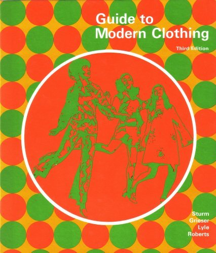 9780070622937: Guide to Modern Clothing (McGraw-Hill home economics publications)