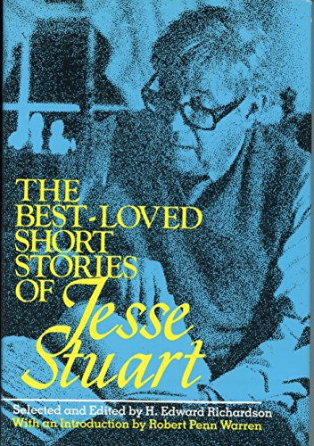 9780070623057: The Best-Loved Short Stories of Jesse Stuart