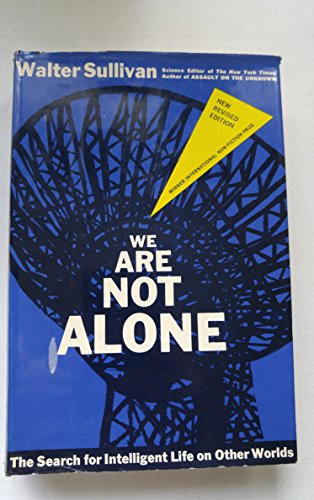 9780070623248: We Are Not Alone Revised Edition