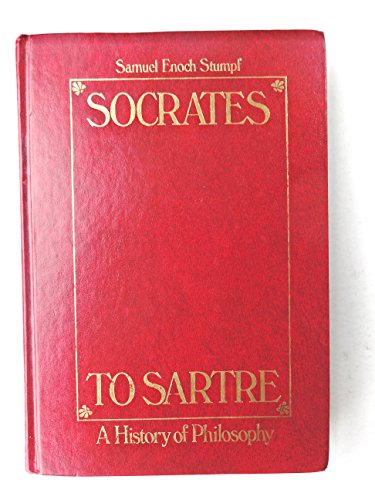 9780070623309: Socrates to Sartre: History of Philosophy