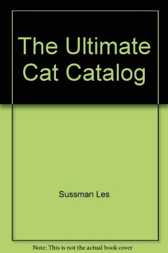 9780070623330: The ultimate cat catalog