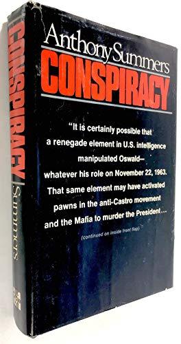 9780070623927: Conspiracy