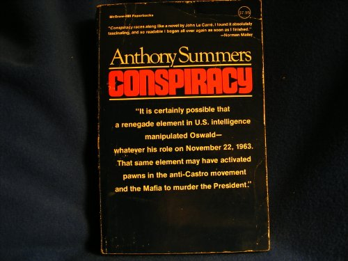 9780070624009: Conspiracy (McGraw-Hill paperbacks)