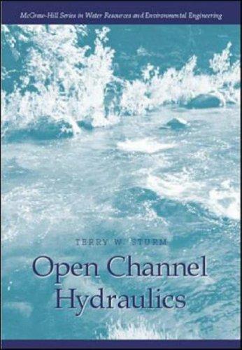 9780070624450: Open Channel Hydraulics