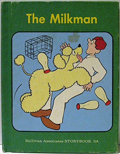 9780070625037: The Milkman...storybook 3A