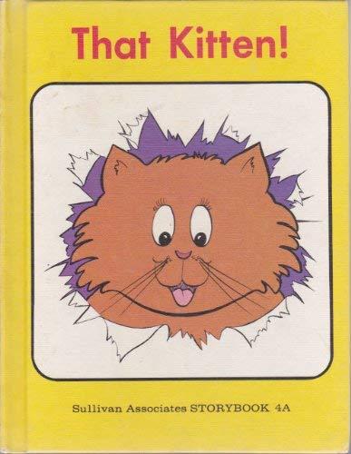 9780070625044: That Kitten! ...storybook 4A