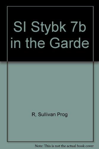 9780070625174: SI Stybk 7b in the Garde