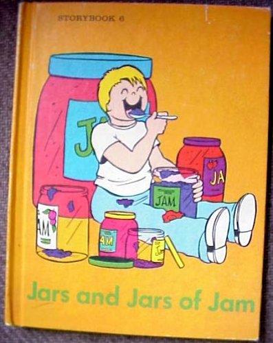 9780070625303: Jars and Jars of Jam - Storybook 6 (A Sullivan Associates Reader)