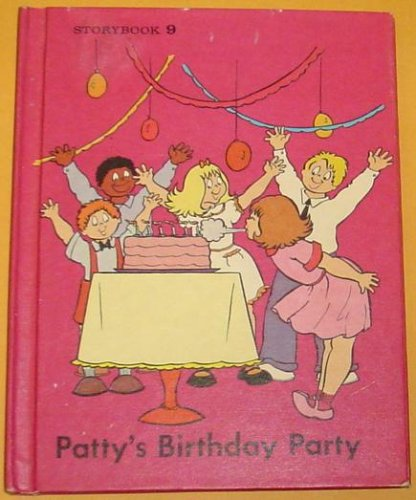 9780070625518: Patty's Birthday Party, Storybook 9