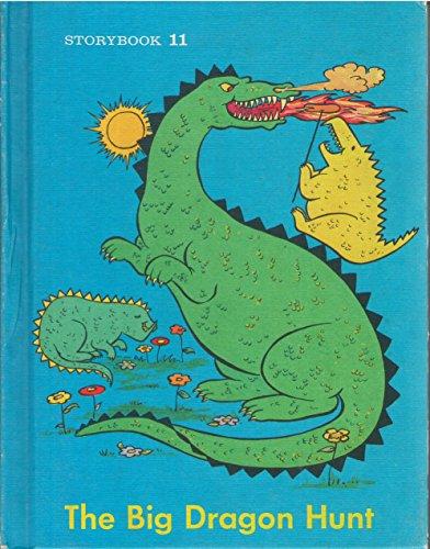 9780070625532: Storybook 11 The Big Dragon Hunt (A Sullivan Associates Reader)