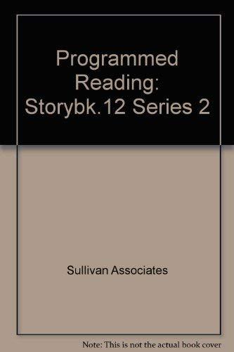 Storybook12: A Visit to Toyland: Sullivan Associates