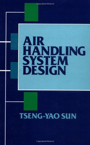 9780070625716: Air Handling Systems Design