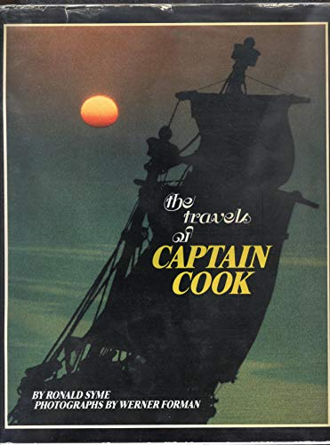 9780070626508: THE TRAVELS OF CAPTAIN COOK.