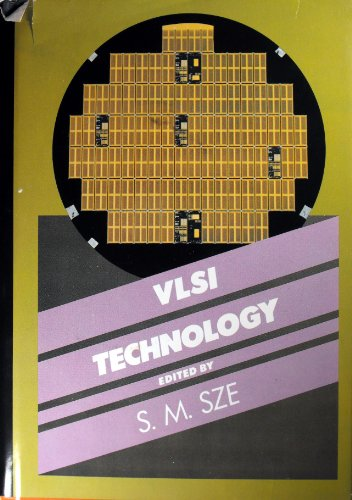 9780070626867: Very Large Scale Integration Technology
