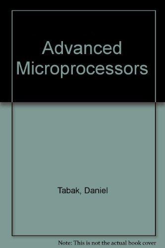 9780070628434: Advanced Microprocessors