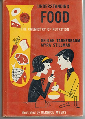 9780070628465: Understanding Food, the Chemistry of Nutrition