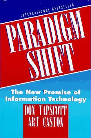 9780070628571: Paradigm Shift