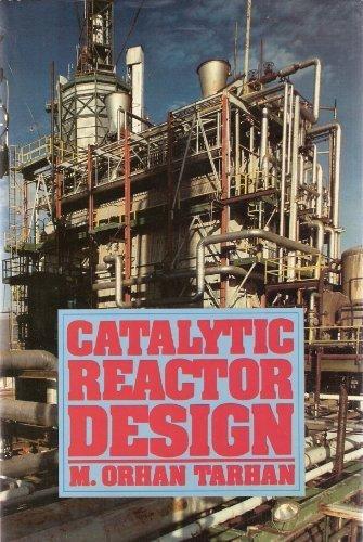 9780070628717: Catalytic Reactor Design