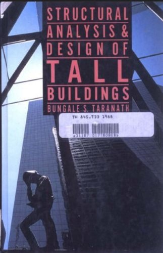 9780070628786: Structural Analysis and Design of Tall Buildings