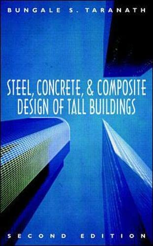 9780070629141: Steel, Concrete, and Composite Design of Tall Buildings