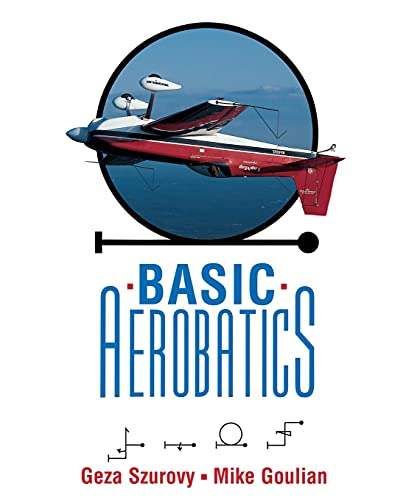 9780070629264: Basic Aerobatics (Aviation)
