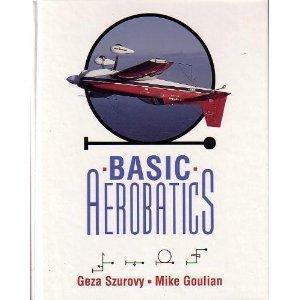 9780070629318: Basic Aerobatics