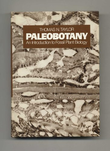 9780070629547: Paleobotany: An Introduction to Fossil Plant Biology