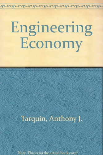 9780070629820: Engineering Economy