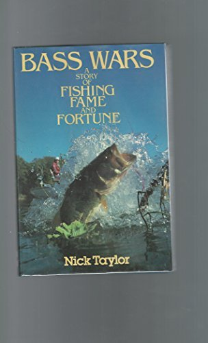 9780070629943: Bass Wars: A Story of Fishing, Fame and Fortune