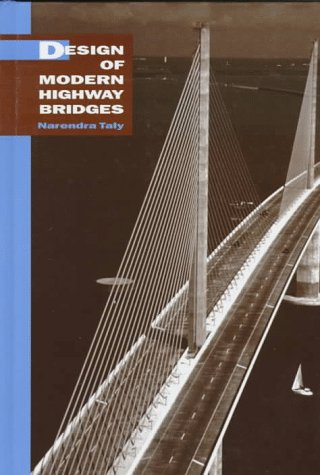 9780070629974: Design of Modern Highway Bridges