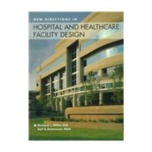 9780070630147: New Directions in Hospital and Healthcare Facility Design
