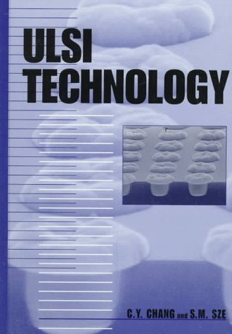 9780070630628: VLSI Technology (Mcgraw Hill Series in Electrical and Computer Engineering)
