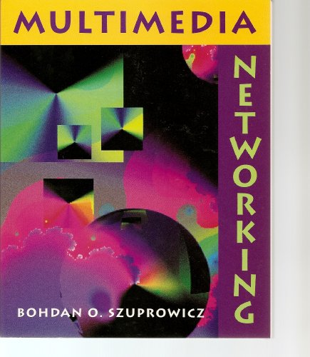9780070631083: Multimedia Networking