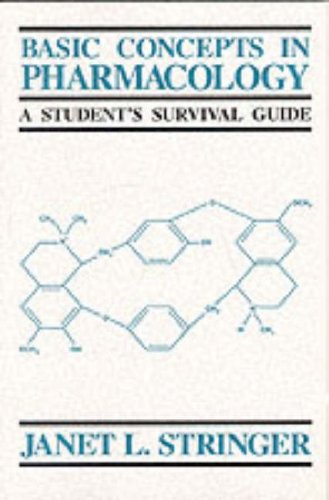9780070631656: Basic Concepts in Pharmacology: A Student's Survival Guide