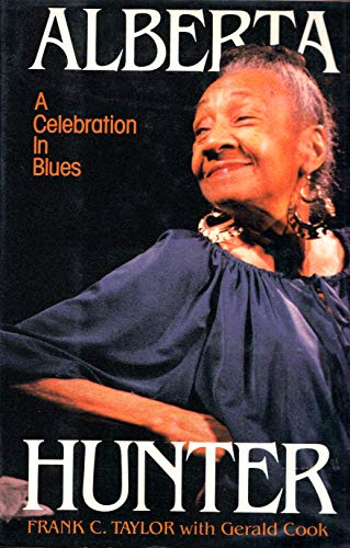 9780070631717: Alberta Hunter: A Celebration in Blues