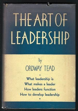 9780070632400: The Art of Leadership