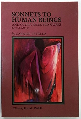 9780070633001: Sonnets to Human Beings and Other Selected Works