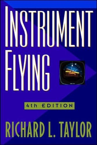 9780070633452: Instrument Flying