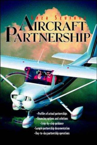 9780070633476: AIRCRAFT PARTNERSHIP