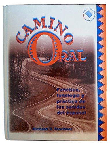 9780070633827: Camino Oral