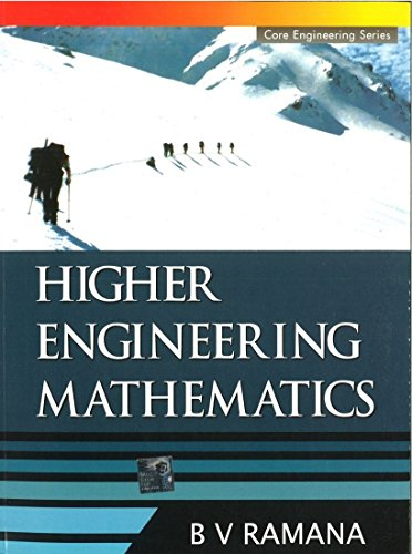 9780070634190: Higher Engineering Mathematics