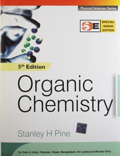 9780070634251: Organic Chemistry (Sie)