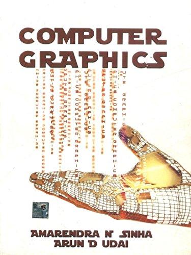 9780070634374: Computer Graphics
