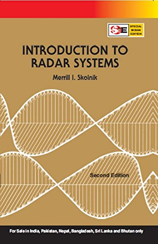 9780070634411: Introduction to Radar Systems 2ED