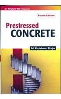 9780070634442: Prestressed Concrete