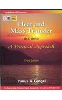 9780070634534: Heat Transfer a Practical Approach Si Ve