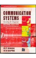 9780070634541: Communication Systems