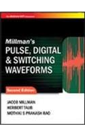 9780070634633: Pulse Digital & Switching Waveforms