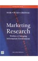 9780070634794: Marketing Research
