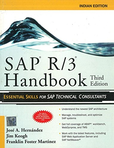9780070634800: SAP R/3 Handbook, Third Edition